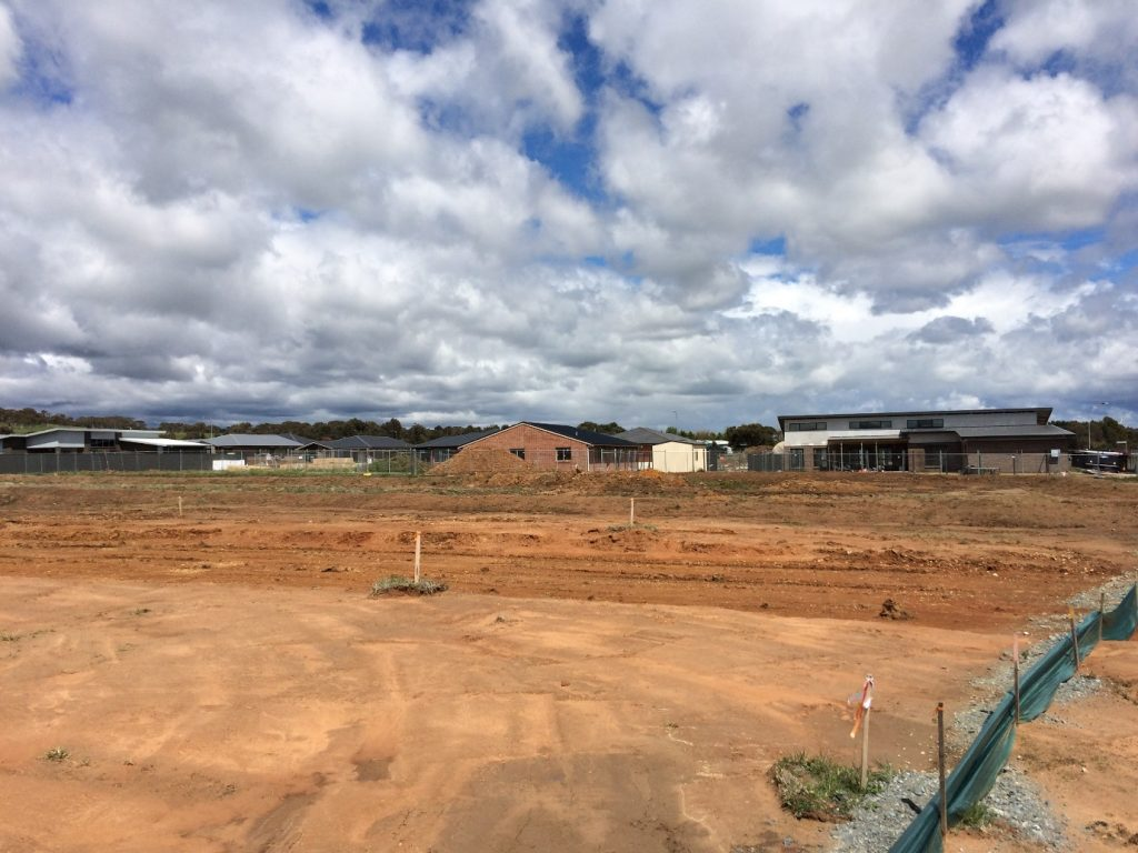 Majara Street – Stage 2 Residential Subdivision