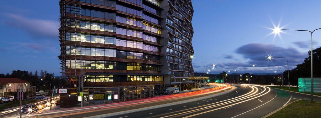 Nishi Apartments Canberra